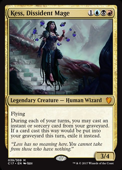 Upgrading Arcane Wizardry The 2017 Precon Deck Stronghold
